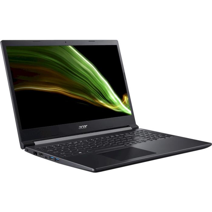 Ноутбук ACER Aspire 7 A715-42G-R1A5 Charcoal Black (NH.QBFEU.008)