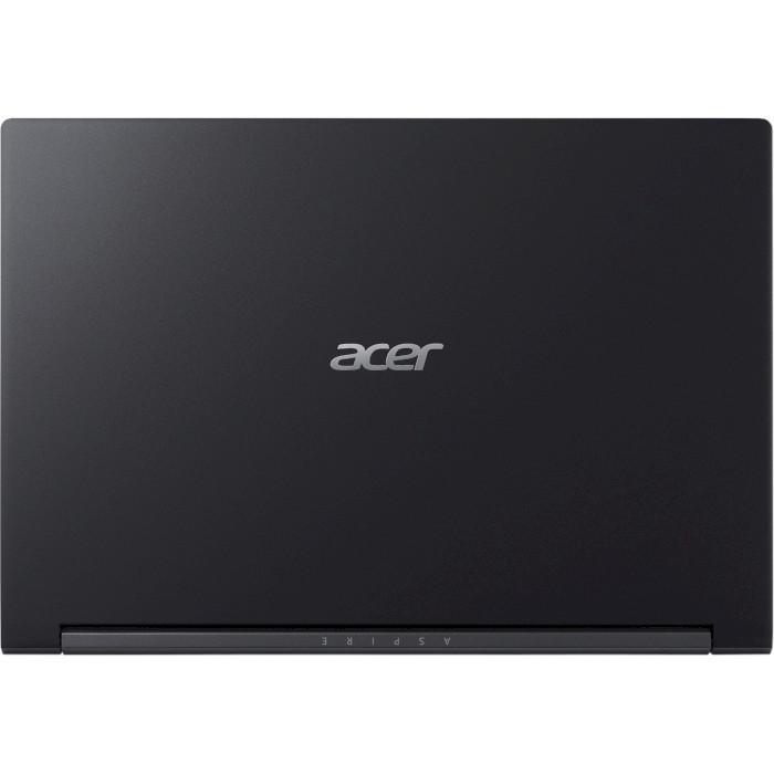 Ноутбук ACER Aspire 7 A715-42G-R3EZ Charcoal Black (NH.QBFEU.00C)