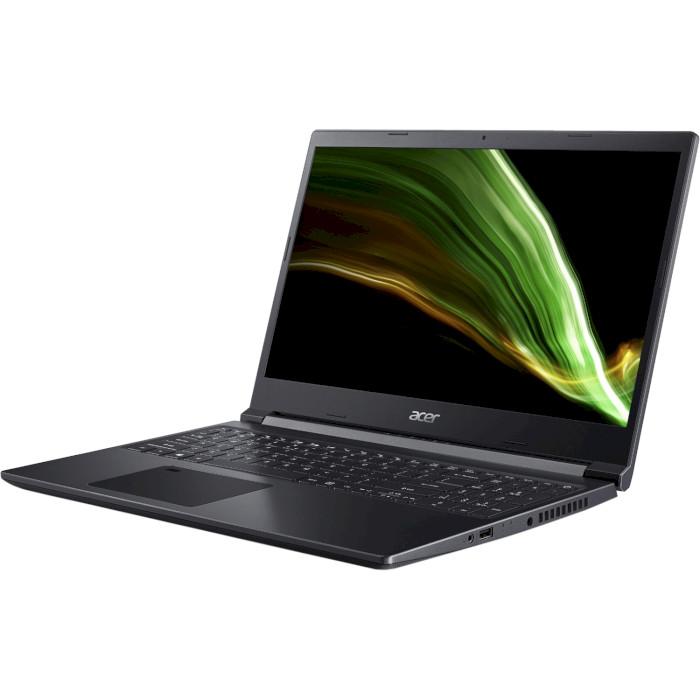 Ноутбук ACER Aspire 7 A715-42G-R887 Charcoal Black (NH.QBFEU.00G)