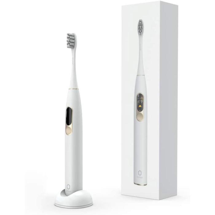 Зубная щётка OCLEAN X White