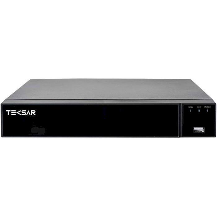 Видеорегистратор гибридный TECSAR B8CH4AB-QHD