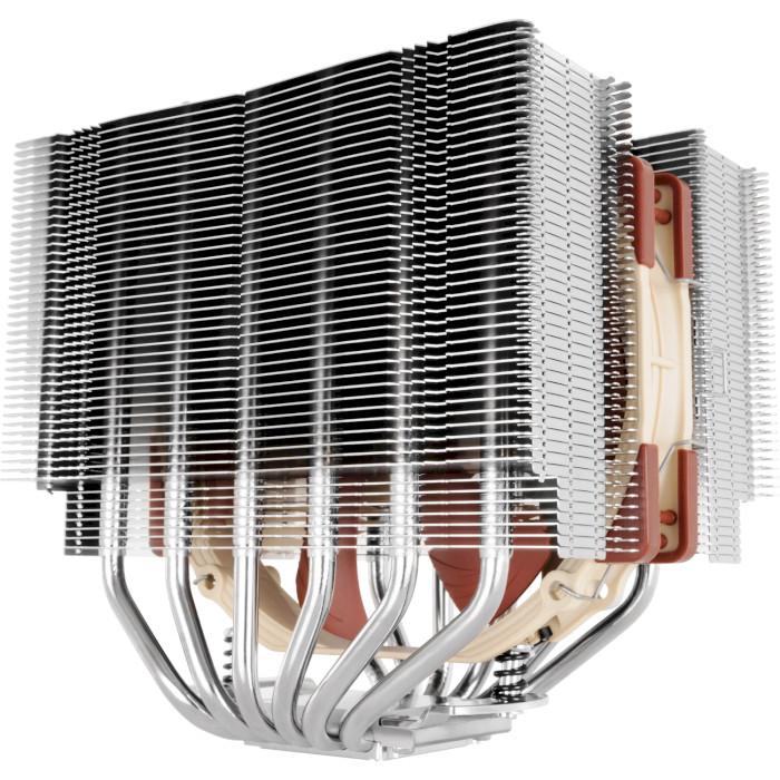 Кулер для процесора NOCTUA NH-D15S