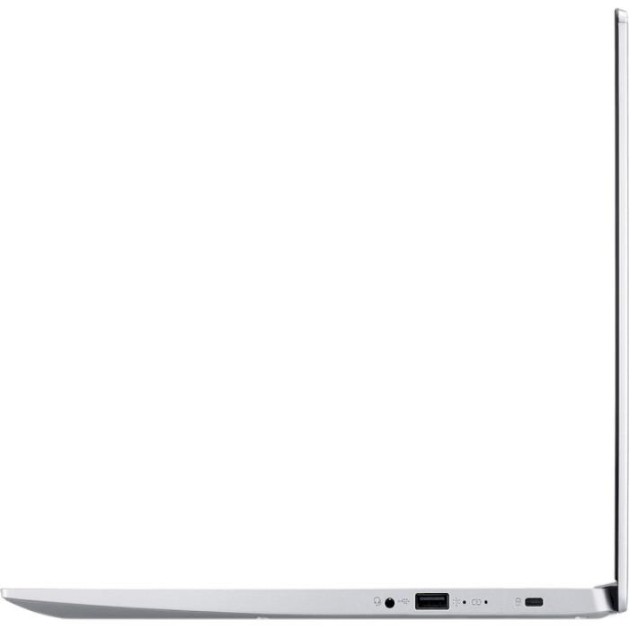 Ноутбук ACER Aspire 5 A515-45G-R4LX Pure Silver (NX.A8AEU.00F)