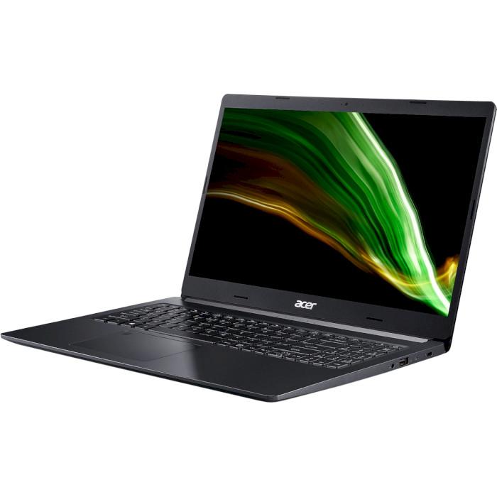 Ноутбук ACER Aspire 5 A515-45G-R9NF Charcoal Black (NX.A8BEU.007)