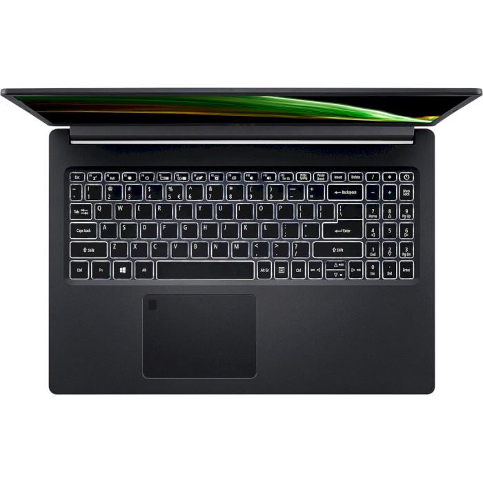 Ноутбук ACER Aspire 5 A515-45-R0EN Charcoal Black (NX.A83EU.002)