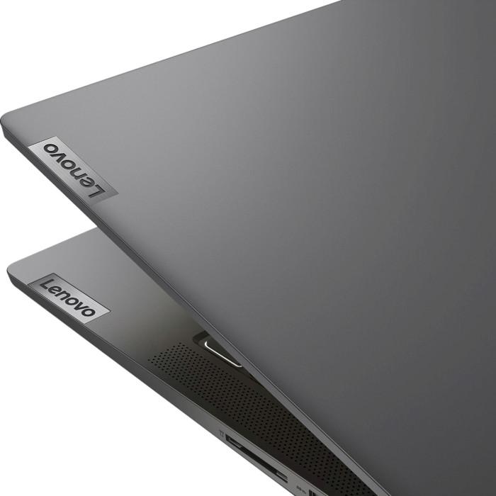 Ноутбук LENOVO IdeaPad 5 14 Graphite Gray (81YM00DVRA)
