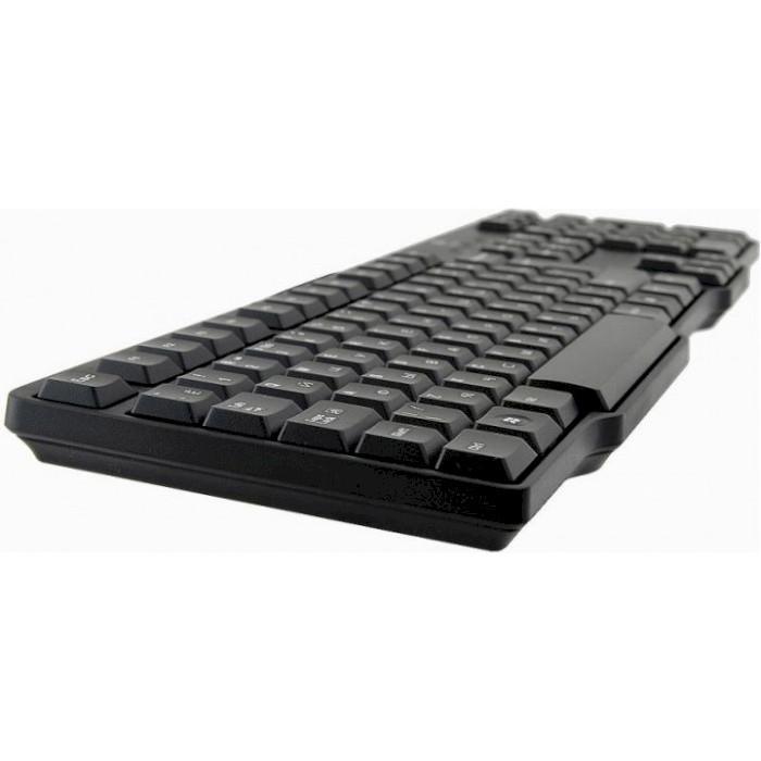 Клавіатура LOGITECH K100 Classic (920-003200)