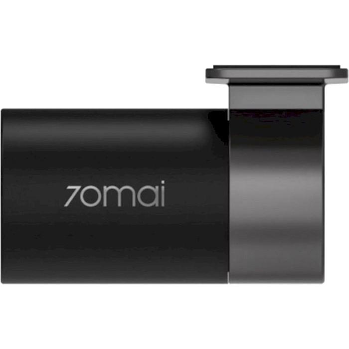 Автомобильный видеорегистратор XIAOMI 70MAI Dash Cam Pro Plus A500S + Rearview Cam RC06 (MIDRIVE A500S+RC06)