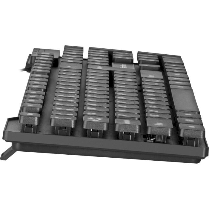 Клавіатура DEFENDER Element HB-190 (45191)