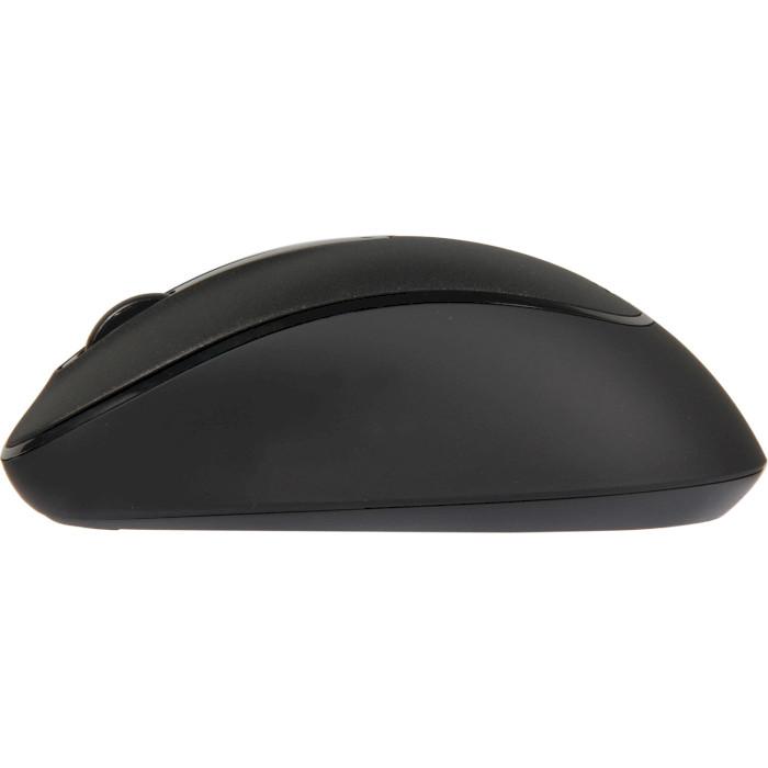 Комплект бездротовий MICROSOFT Desktop 2000 Black (M7J-00012)