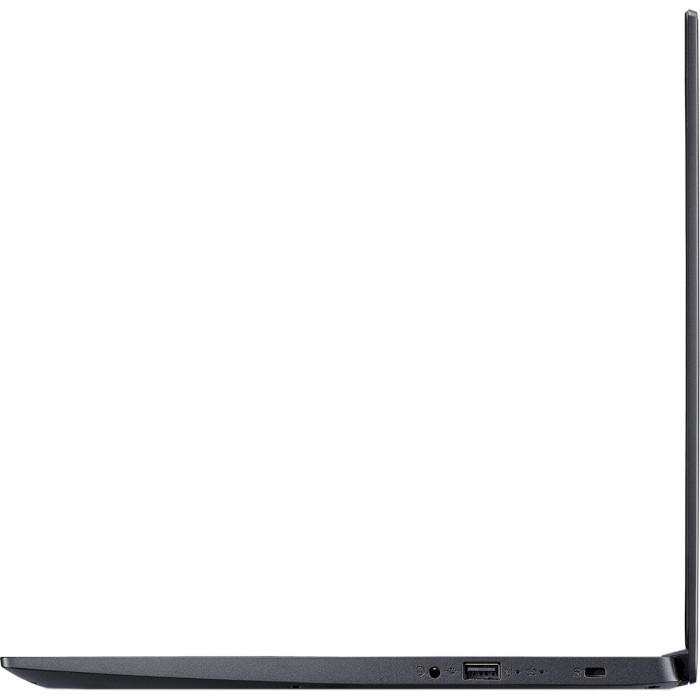 Ноутбук ACER Aspire 3 A315-23-R5JD Charcoal Black (NX.HVTEU.00N)