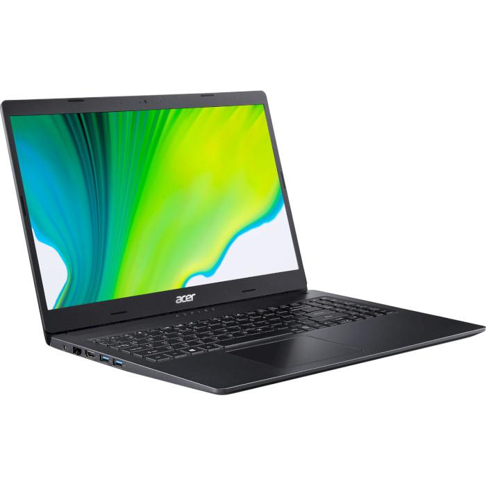 Ноутбук ACER Aspire 3 A315-23-R67A Charcoal Black (NX.HVTEU.00R)