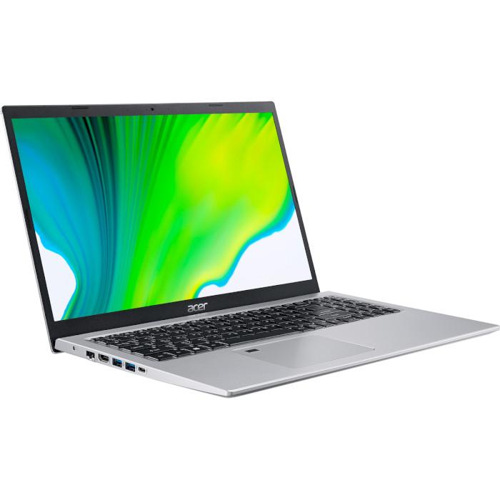 Ноутбук ACER Aspire 5 A515-56-324U Pure Silver (NX.A1HEU.009)