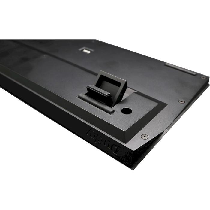 Клавіатура DUCKY Shine 7 Cherry MX Blue Blackout Edition