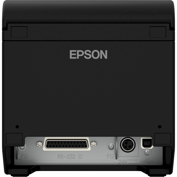 Принтер чеків EPSON TM-T20III Black USB/COM (C31CH51011)