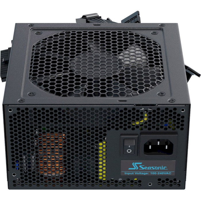 Блок питания 750W SEASONIC G12 GC-750