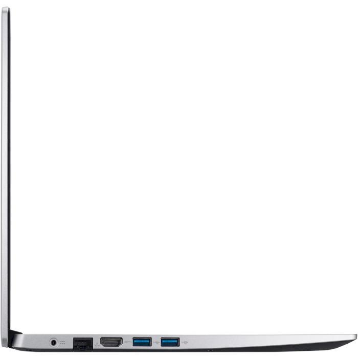 Ноутбук ACER Aspire 3 A315-23 Pure Silver (NX.HVUEU.00M)