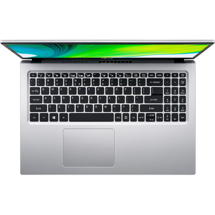 Ноутбук ACER Aspire 3 A315-35-P31Z Pure Silver (NX.A6LEU.00M)