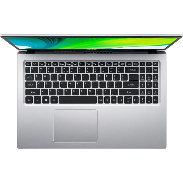 Ноутбук ACER Aspire 3 A315-35-P9MF Pure Silver (NX.A6LEU.00H)
