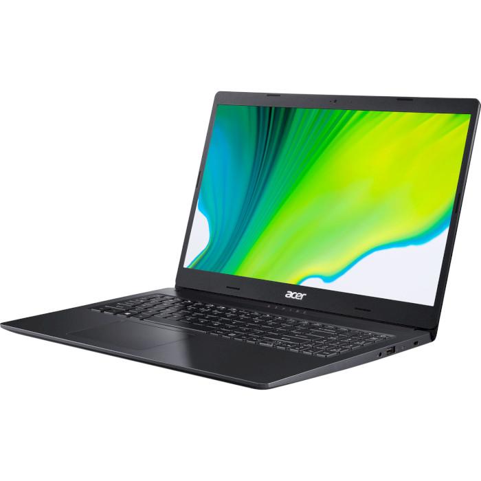 Ноутбук ACER Aspire 3 A315-23G-R41C Charcoal Black (NX.HVREU.009)