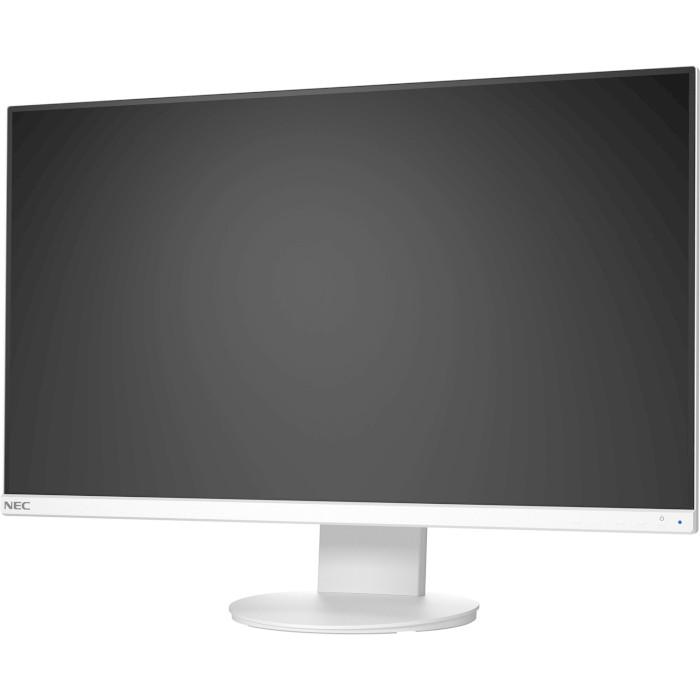 Монітор NEC MultiSync E243F White (60005204)