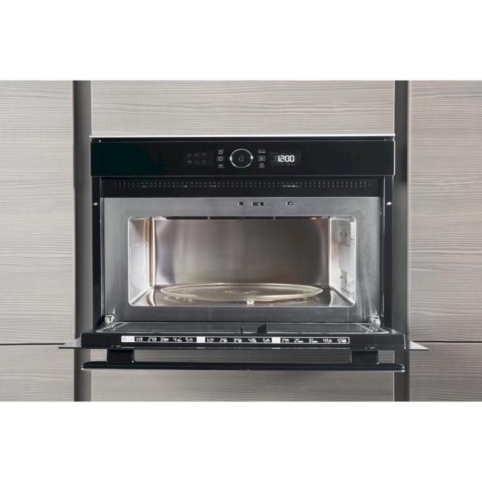 Встраиваемая микроволновая печь WHIRLPOOL AMW 506 NB