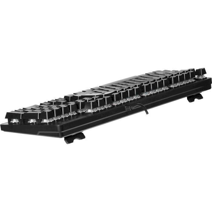 Клавіатура DEFENDER Paladin GK-370L (45371)