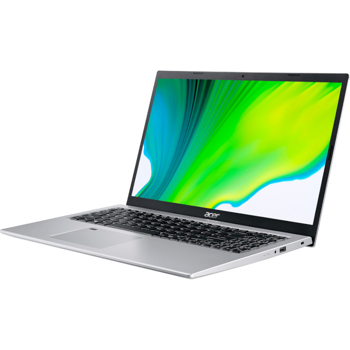Ноутбук ACER Aspire 5 A515-56G-399Y Pure Silver (NX.A1LEU.00C)