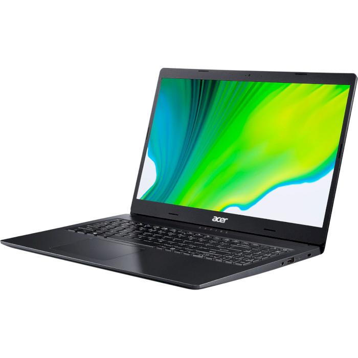 Ноутбук ACER Aspire 3 A315-57G-52WC Charcoal Black (NX.HZREU.00M)