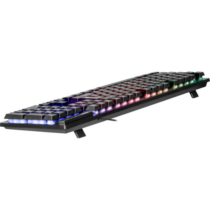 Клавіатура DEFENDER Arx GK-196L (45196)