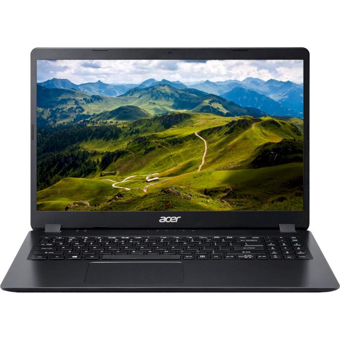 Ноутбук ACER Aspire 3 A315-56-58AE Shale Black (NX.HS5EU.00Z)