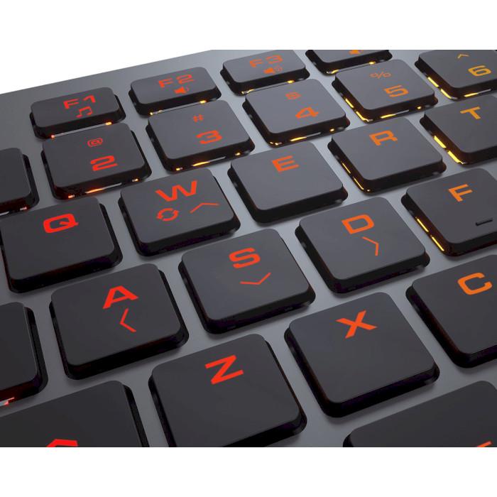 Клавіатура COUGAR Vantar AX Black (37VABXNMI.0002)