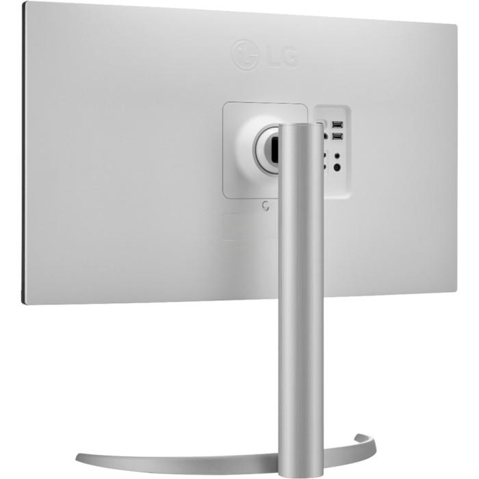 Монітор LG 27UP850-W
