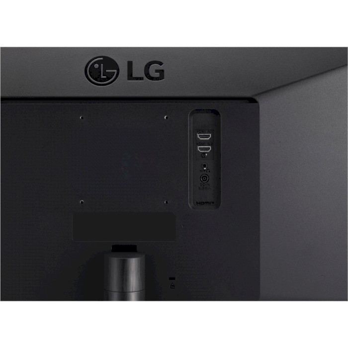 Монітор LG UltraWide 29WP500-B