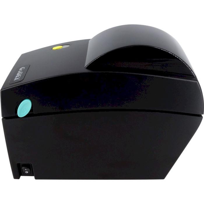 Принтер етикеток GODEX DT2x