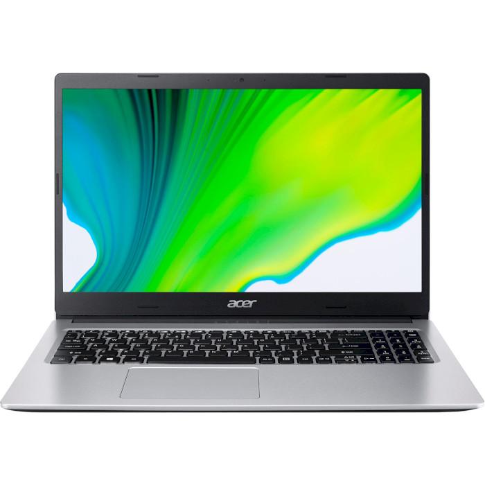 Ноутбук ACER Aspire 3 A315-23 Pure Silver (NX.HVUEU.00S)