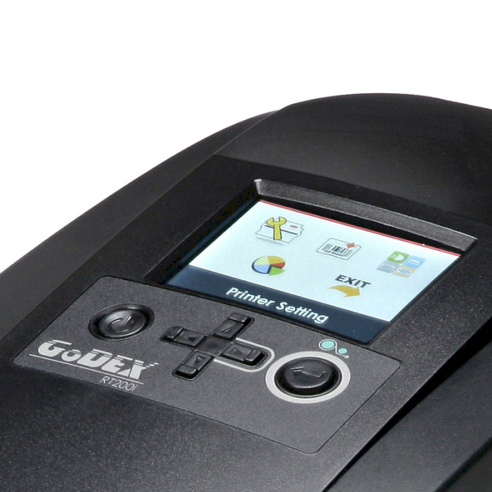 Принтер етикеток GODEX RT200i US