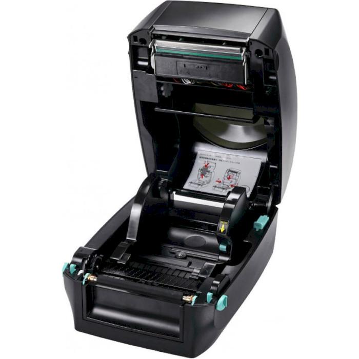 Принтер етикеток GODEX RT700iW USB/COM/LAN