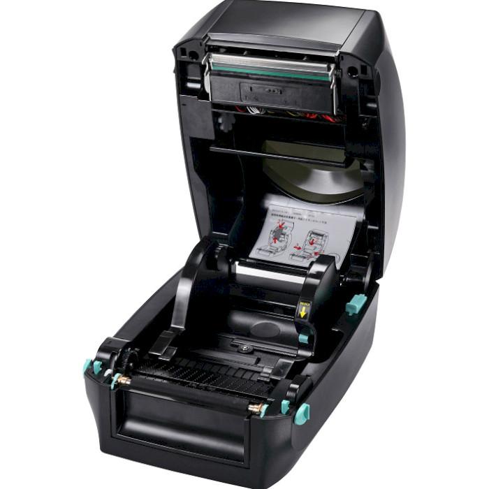 Принтер етикеток GODEX RT863i USB/COM/LPT/LAN
