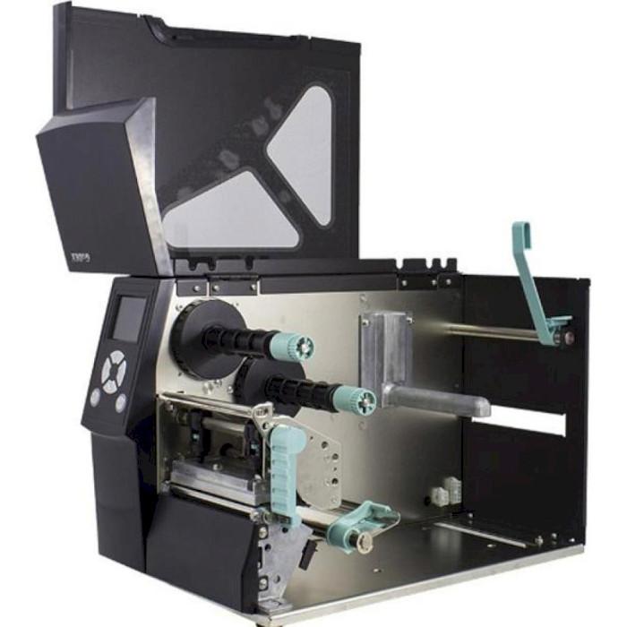 Принтер етикеток GODEX ZX430i USB/COM/LAN