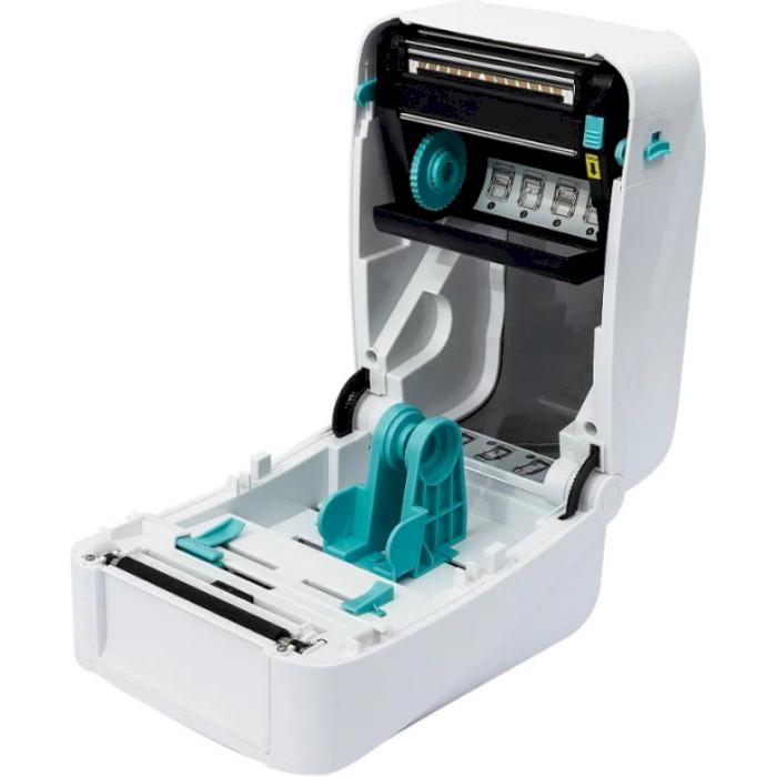 Принтер етикеток GPRINTER GS-2406T