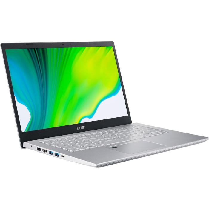 Ноутбук ACER Aspire 5 A514-54-38SY Pure Silver (NX.A2CEU.002)
