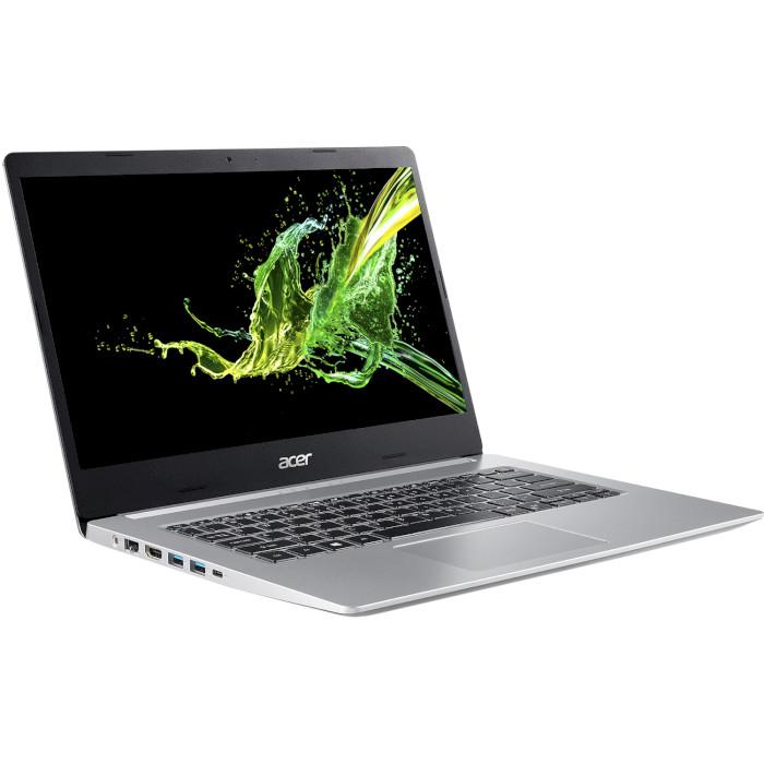 Ноутбук ACER Aspire 5 A514-53-30K4 Pure Silver (NX.HUSEU.00C)
