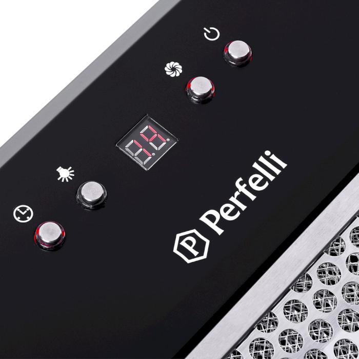 Вытяжка PERFELLI BIET 5854 BL 1200 LED