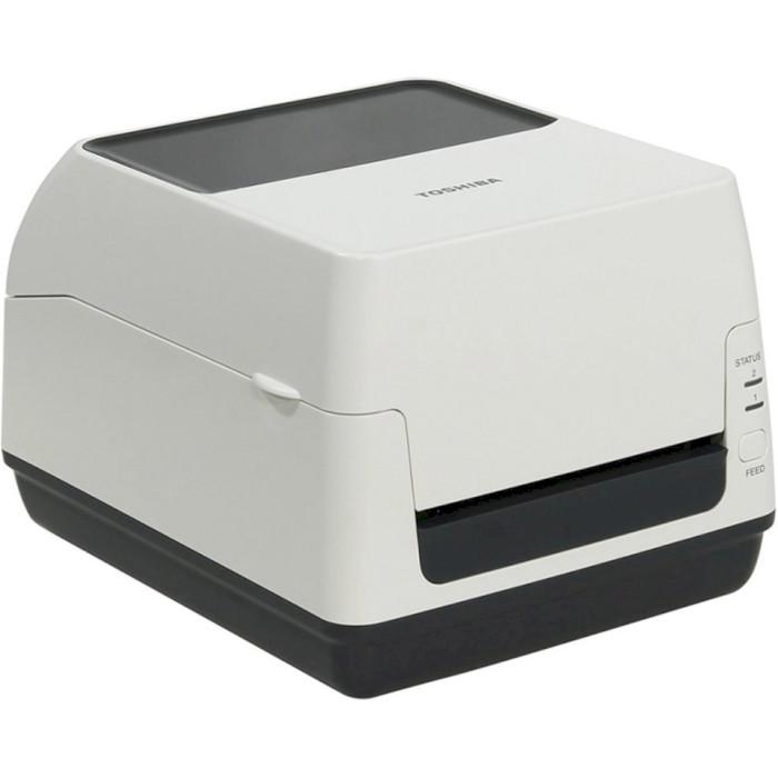 Принтер етикеток TOSHIBA B-EV4T-TS14-QM-R USB/COM/LPT/LAN