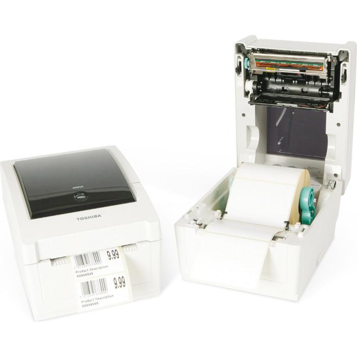 Принтер етикеток TOSHIBA B-EV4D-TS14-QM-R