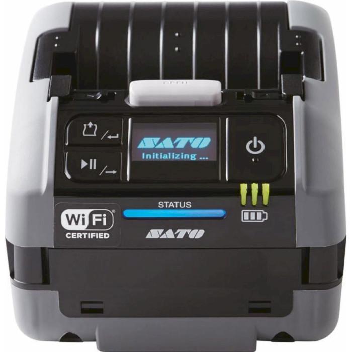 Портативний принтер етикеток SATO PW208mNX