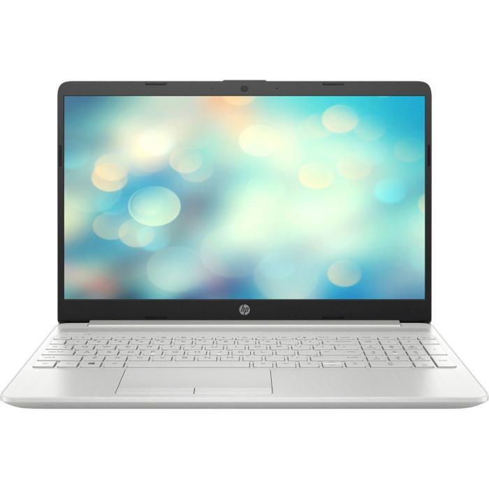 Ноутбук HP 15-dw1156ur Natural Silver (2T4F5EA)