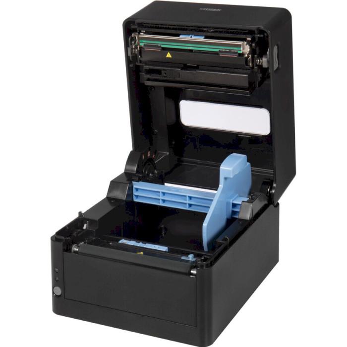 Принтер етикеток CITIZEN CL-E300 USB/COM/LAN
