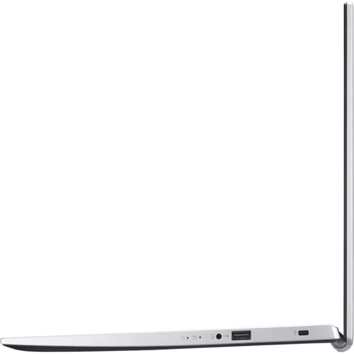 Ноутбук ACER Aspire 3 A315-58-33EF Pure Silver (NX.ADDEU.007)